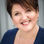 Jeannette Amrein,Mitglied der Geschäftsleitung